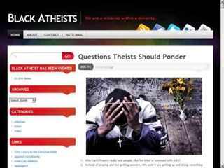 www.BlackAtheists.wordpress.com